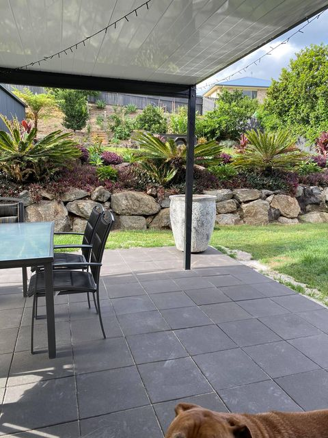 NON-INSULATED Skillion Patio - 9m x 6m- from $8,505.00 Inc GST.