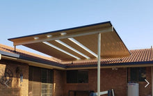 Load image into Gallery viewer, Non-Insulated Flyover - 12m x 6m- $12,895.00 Inc GST.