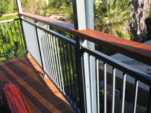 Load image into Gallery viewer, Balustrades & Handrails- from $220.00 Inc GST per lineal metre