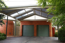 Load image into Gallery viewer, Dutch Gable Carport - 6m x 4m- $9,660.00 Inc GST.