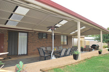 Load image into Gallery viewer, Non-Insulated Gable Patio - 9m x 6m- $13,700.00 Inc GST.
