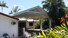 Load image into Gallery viewer, Non-Insulated Gable Patio - 6m x 3m- $7,962.00 Inc GST.