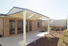 Load image into Gallery viewer, Insulated Gable Patio - 8m x 6m- $18,480.00 Inc GST.