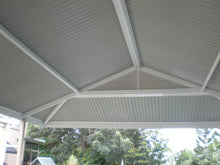 Load image into Gallery viewer, Dutch Gable Patio - 7m x 4m- $10,455.00 Inc GST.