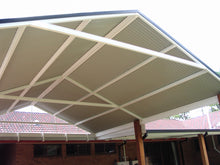 Load image into Gallery viewer, Insulated Gable Patio - 8m x 5m- $15,970.00 Inc GST.