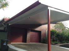 Load image into Gallery viewer, Skillion Carport - 9m x 6m- $9,474.00 Inc GST.