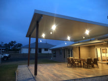 Load image into Gallery viewer, Insulated Flyover - 9m x 4m- $12,130.00 Inc GST.