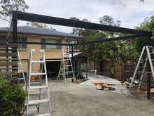Load image into Gallery viewer, Hip Carport - 6m x 3m- $6,365.00 Inc GST.