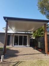 Load image into Gallery viewer, Insulated Flyover - 12m x 7m- $25,025.00 Inc GST.