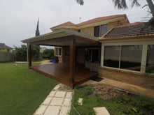 Load image into Gallery viewer, NON-INSULATED Skillion Patio - 7m x 6m -from $8,028.00 Inc GST.