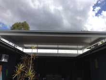 Load image into Gallery viewer, Insulated Flyover - 15m x 6m- $26,340.00 Inc GST.