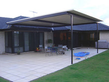 Load image into Gallery viewer, Non-Insulated Flyover - 11m x 4m- $12,438.00 Inc GST.