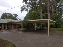 Load image into Gallery viewer, Skillion Carport - 6m x 3m- $3,300.00 Inc GST