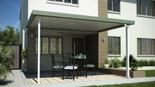 Load image into Gallery viewer, INSULATED Skillion Patio - 6m x 5m- from $7,885.00 Inc GST.
