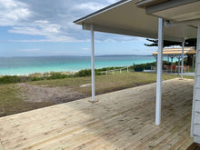 Load image into Gallery viewer, NON-INSULATED Skillion Patio - 13m x 6m- from $14,910.00 Inc GST.