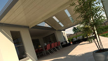 Load image into Gallery viewer, Dutch Gable Patio - 7m x 6m- $15,072.00 Inc GST.