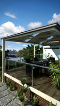 Load image into Gallery viewer, Deck and Roof - 7m x 4m - from $24,990.00 Inc GST.