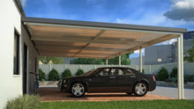 Load image into Gallery viewer, Skillion Carport - 7m x 4m- $5,616.00 Inc GST.