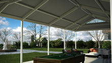 Load image into Gallery viewer, Dutch Gable Patio - 10m x 4m- $16,638.00 Inc GST.