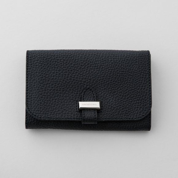 LEATHER WALLET 591