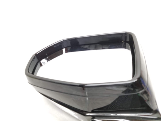 17-19 Cadillac XT5 Left LH Exterior Door Mirror w/o Blind Spot OEM Genuine