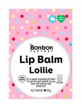 Load image into Gallery viewer, Lollie Lip Balm