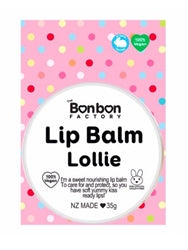 Lollie Lip Balm