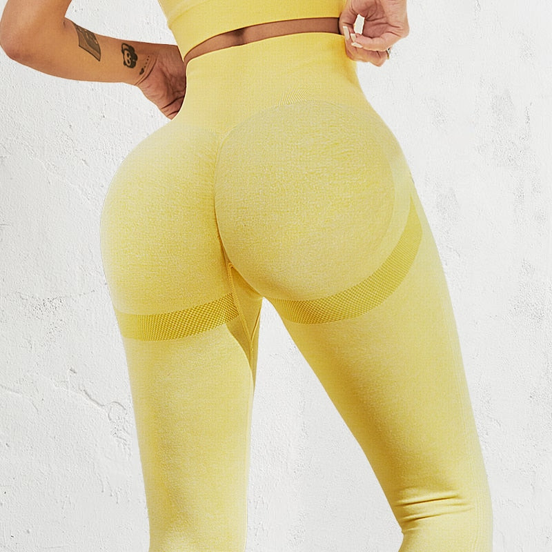 Legging Sexy Mais Charmosa