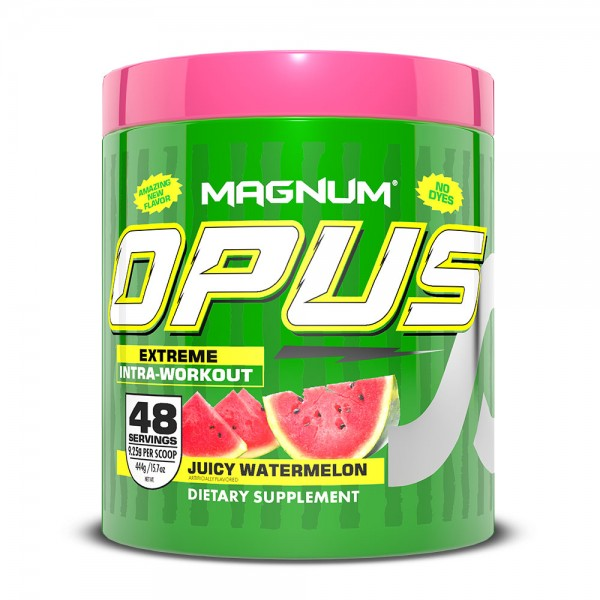 Magnum OPUS Extreme Intra-Workout, 48 Servings