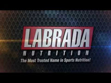 Load and play video in Gallery viewer, Labrada Lean Body MRP Meal Replacement Protein Shake, 79g Single Serve Packet