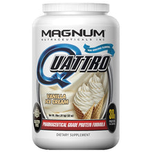 Load image into Gallery viewer, Magnum Quattro ISOLATE Protein, 2lb
