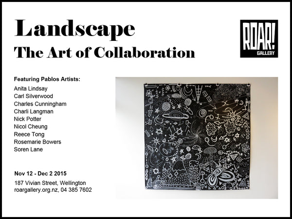 Landscape - The Art of Collaboration