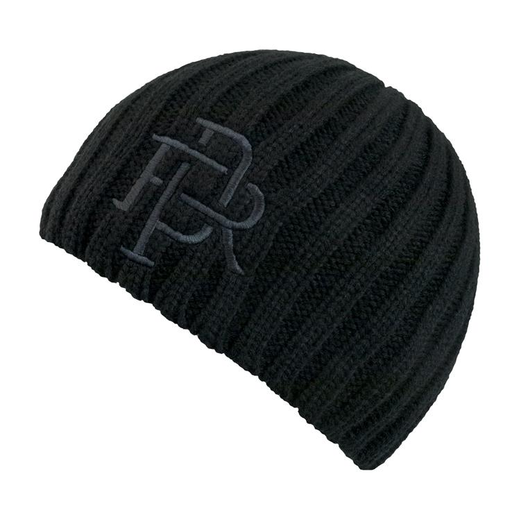 RugbyPass Heavy Knit Beanie