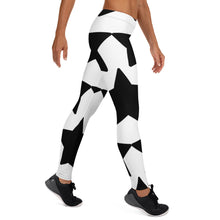 "Load image into Gallery viewer, Nwachukwu ""Super Star"" Leggings"
