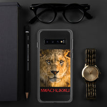 "Load image into Gallery viewer, Nwachukwu ""Jungle"" Samsung Case"