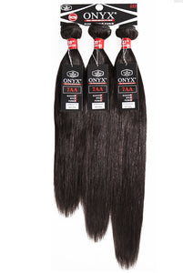 Onyx Essence 7A Triple Bundle Straight