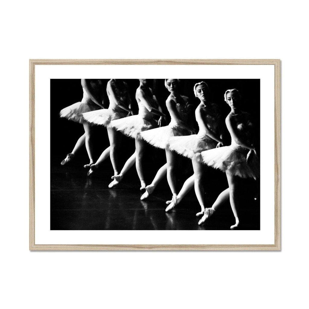 Ballerinas - Awethentic Gallery
