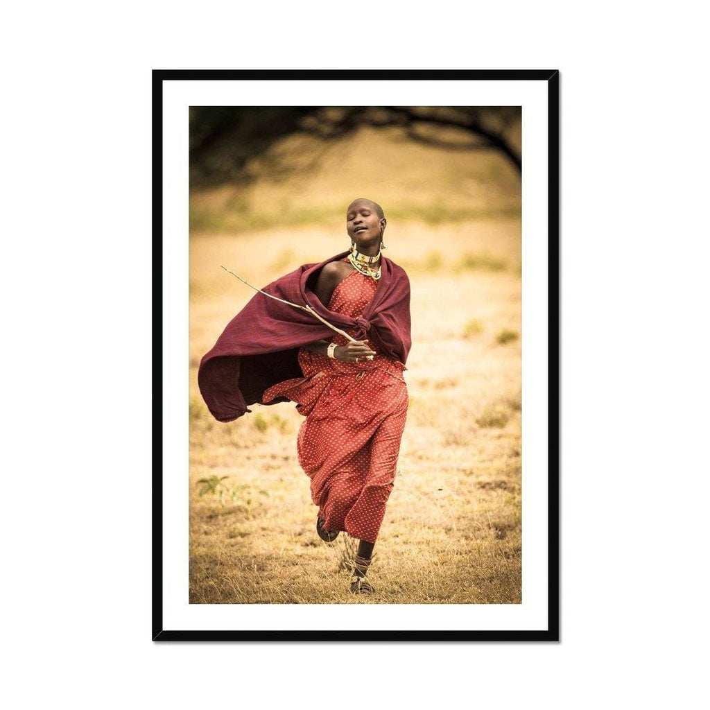 Maasai Dream - Awethentic Gallery