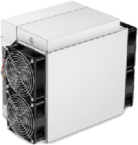 New Bitmain Antminer T19