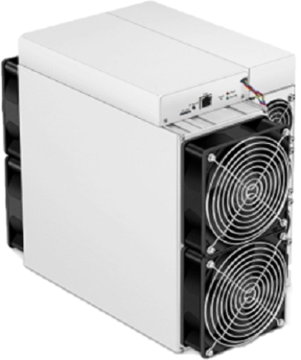 New Antminer S19 pro 110T Bitcoin Miner