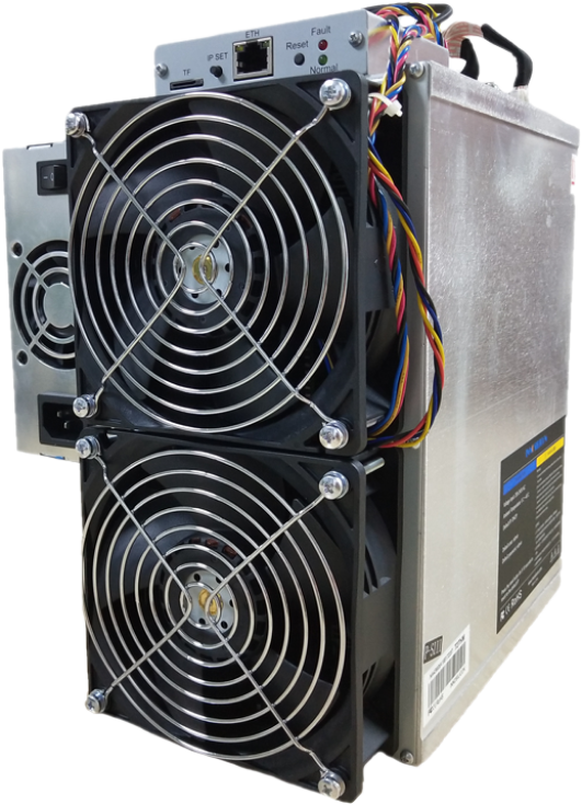 New Metal Aladdin L2 miner with hashrate 30TH For Mining Machine