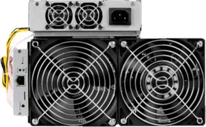 Used Bitmain Antminer S15 28TH/s ASIC Bitcoin Miner BTC with PSU Power Supply Unit - Buy BTC 123