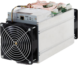 Used AntMiner S9i  16nm ASIC Bitcoin Miner with power supply - Buy BTC 123