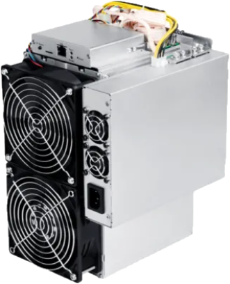 Used Antminer S11 Bitcoin Miner With PSU - Buy BTC 123