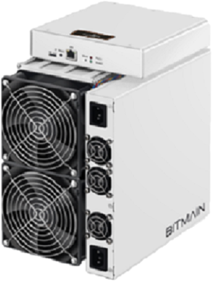 Used AntMiner S17 Pro 50TH/53TH/56TH Asic Miner Sha256 BCH BTC Bitcoin Mining machine bitmain s17Pro with PSU