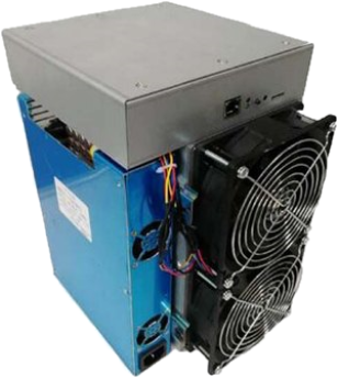 Love Core A1 25TH/s Aiser bitmain BTC High Hashrate Power Supply Included