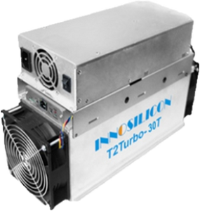 Used T2T 30T bitcoin Miner Love Core A1 24T SHA256 BTC Asic miner - Buy BTC 123