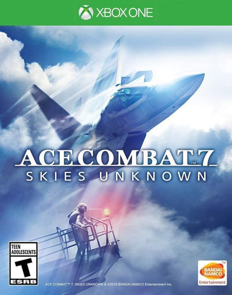 XB1 - Ace Combat 7: Skies Unknown