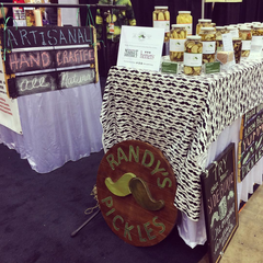 2015 Fabulous Food Show