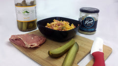 Recipe of the Month: Randy's Reuben Pasta Salad (January)